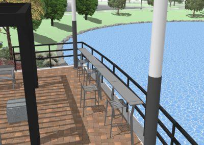 Alaback Design Center For Health Sciences Render 4