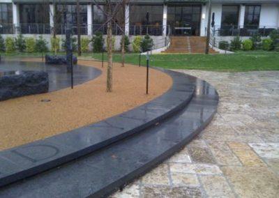 Alaback Design Williams Center Green 2