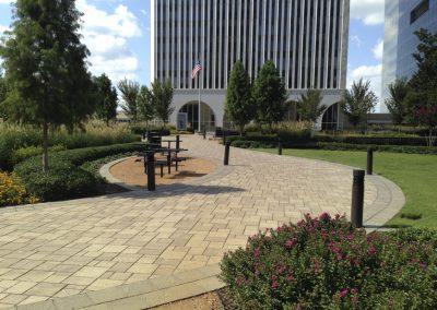 Alaback Design Williams Center Green 4