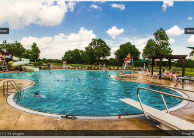TCC Pool 2