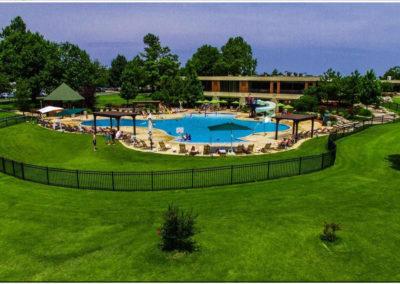 TCC Pool 4